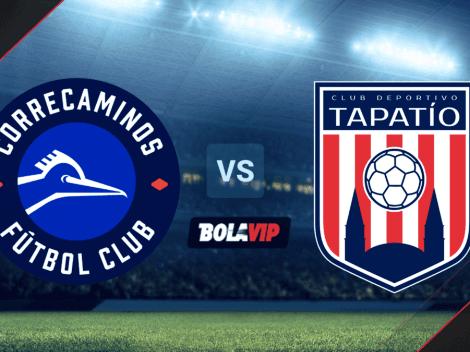 Qué canal transmite Correcaminos UAT vs. Deportivo Tapatío por la Liga BBVA Expansión MX