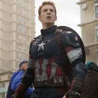 Marvel: el guiño de Chris Evans a Capitán América en el tráiler de Lightyear