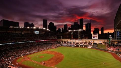 Houston Astros anunció un cambio en el Minute Maid Park para el Juego 2 de la Serie Mundial