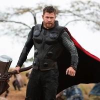El día que Marvel casi despide a Chris Hemsworth