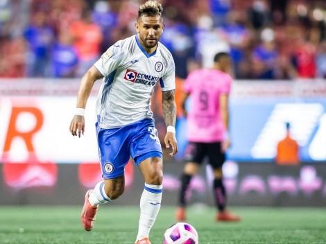 Walter Montoya pone en duda su renovación con Cruz Azul