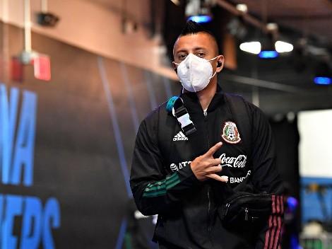 VIDEO: Gol de Alvarado y empata el amistoso México vs Ecuador