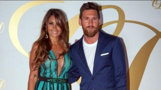 The Most Famous Soccer Couples In The World Bolavip Us