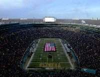 Every NFL stadium ranked from worst to first