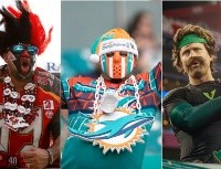 Top 30 Florida sports teams with most fans