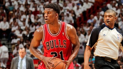 The 25 Greatest Players In Chicago Bulls History Bolavip Us