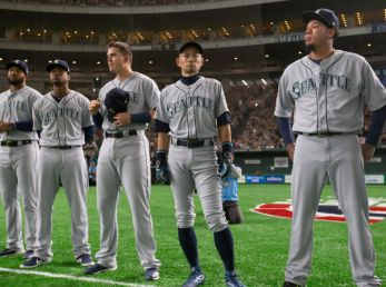 The Seattle Mariners have never been to the World Series. (Getty)