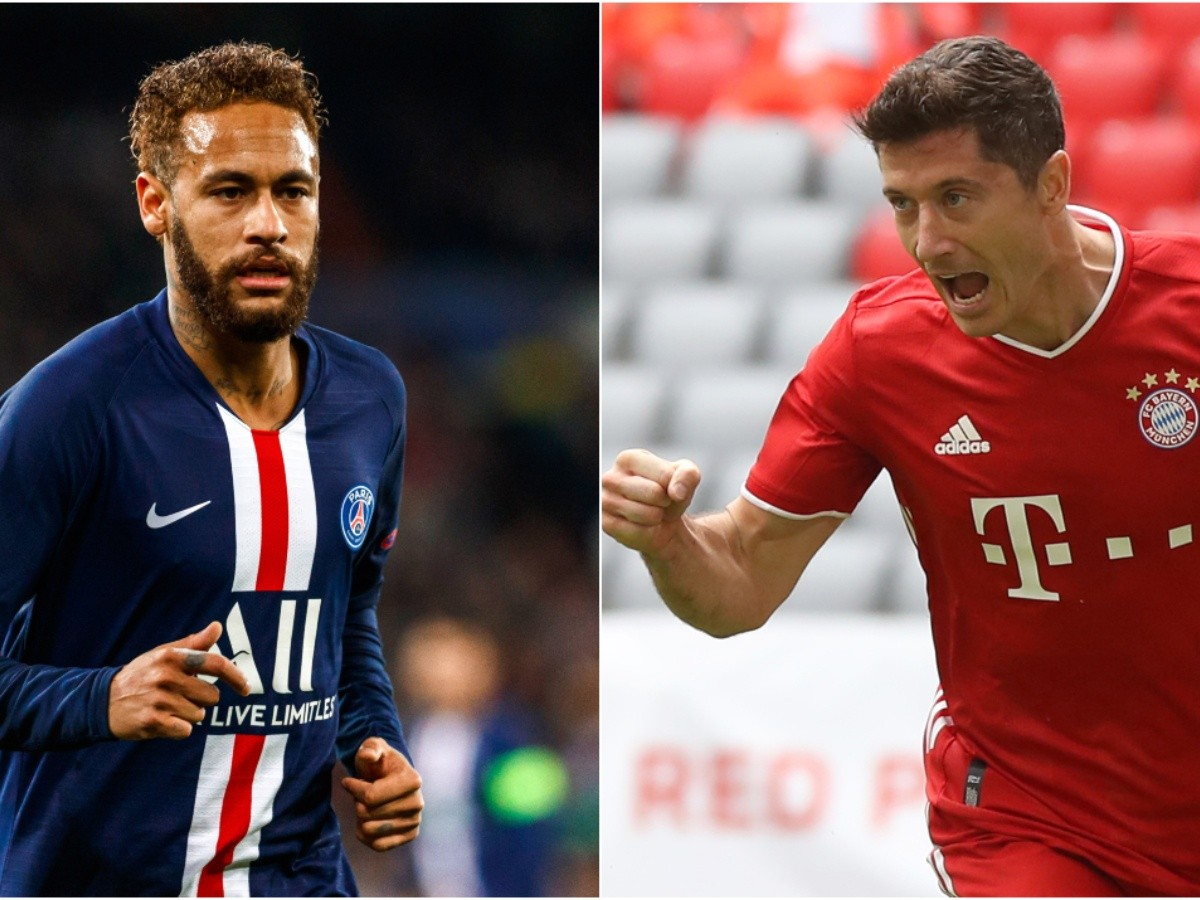 Psg Vs Bayern Munich How To Watch Or Stream Champions League 2019 20 Final Today In Usa Free Online And Live Match Information Odds And Predictions Bolavip Us