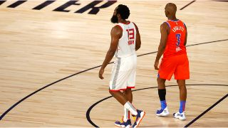 Oklahoma City Thunder Vs Houston Rockets Game 4 How To Watch And Live Stream Nba The Playoffs Free Today Preview And Odds Bolavip Us