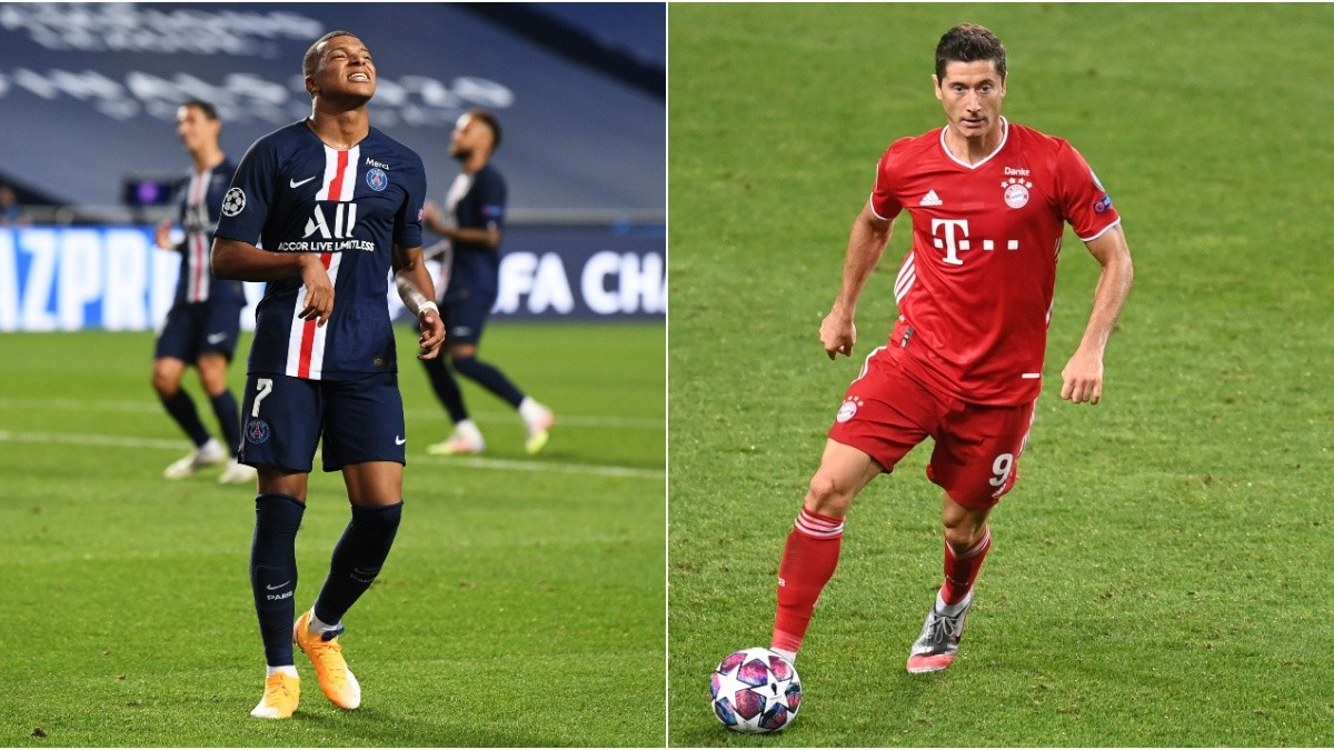 Psg Vs Bayern Munich Confirmed Lineup Starting 11 Team News Uefa Champions League Final Bolavip Us