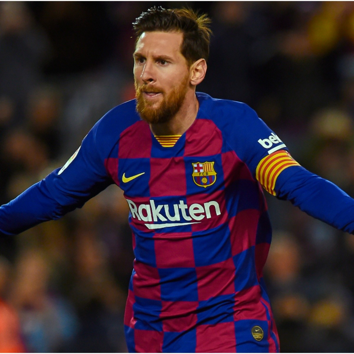 Messi Leaves Barcelona Funny Memes And Reactions Bolavip Us