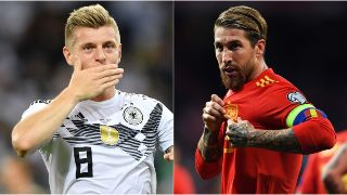 Germany Vs Spain 2020 Today At Mercedes Benz Arena Uefa Nations League Predictions And How To Watch Or Live Stream Online Free Bolavip Us
