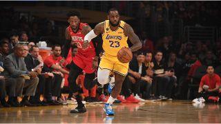 Nba Playoffs Predictions Los Angeles Lakers Vs Houston Rockets Western Conference Semifinals Bolavip Us