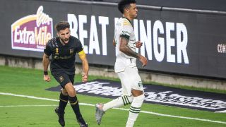 Mls Standings 2020 Find Here Scores And Standings Of Major League Soccer After Week 11 Bolavip Us