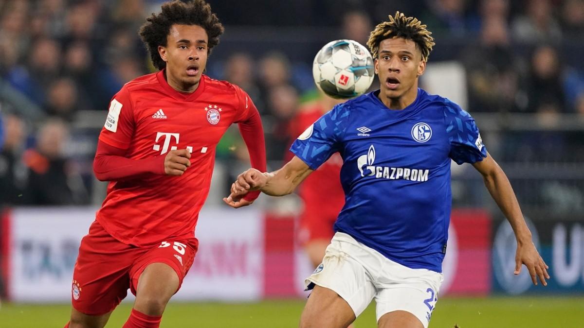 Bayern vs Schalke 04: All goals and highlights of Bayern's 8-0 win over  Schalke in 2020-21 Bundesliga opening game [VIDEO]