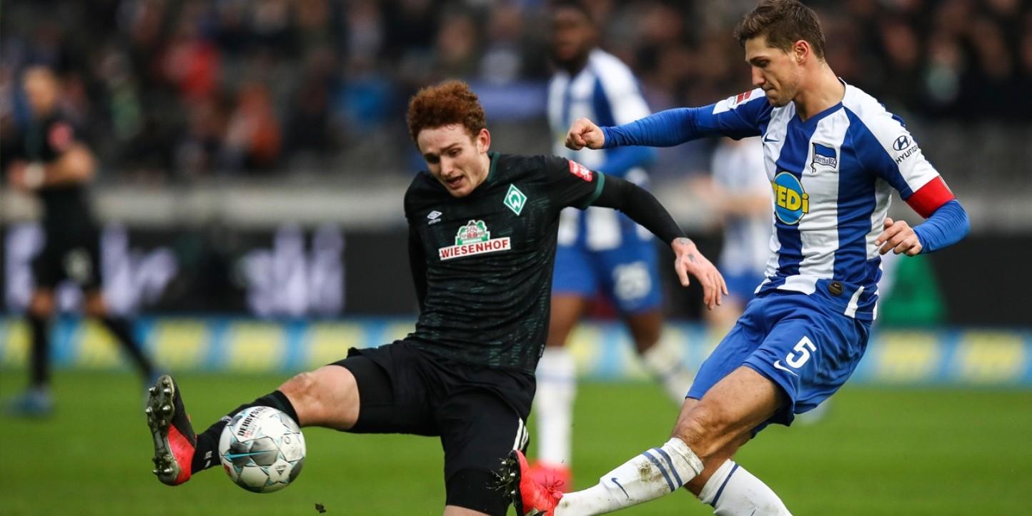 Bremen Gegen Hertha 2021