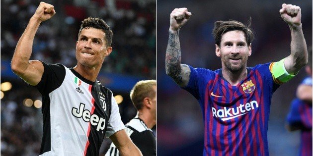 2020 21 uefa champions league group stage draw cristiano ronaldo and lionel messi to face off bolavip us bolavip us