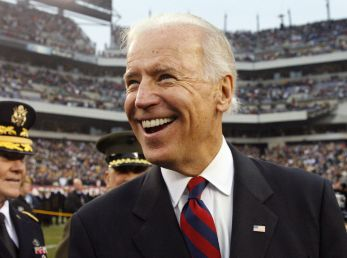 20 Sports figures who support Joe Biden