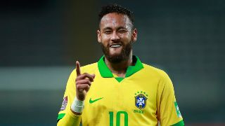 Fifa World Cup Qualifiers Peru Vs Brazil Highlights And Goals Of Neymar S Hat Trick And Brazil S 4 2 Win Video Bolavip Us