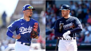 Nlcs Atlanta Braves Vs Los Angeles Dodgers Game 4 How To Watch And Live Stream Mlb Season Free In The Us Predictions And Odds Watch Here Bolavip Us