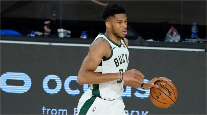 ESPN explains Giannis Antetokounmpo is likely to join the Warriors