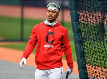 Lindor will make $21 million in 2021. (Getty)