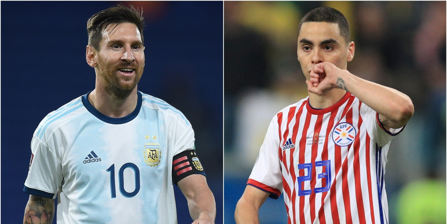 Argentina vs Paraguay: How to watch or live stream online in the US South American FIFA World Cup 2022 qualifiers, predictions and odds | Watch here | Fanatiz | Bolavip US