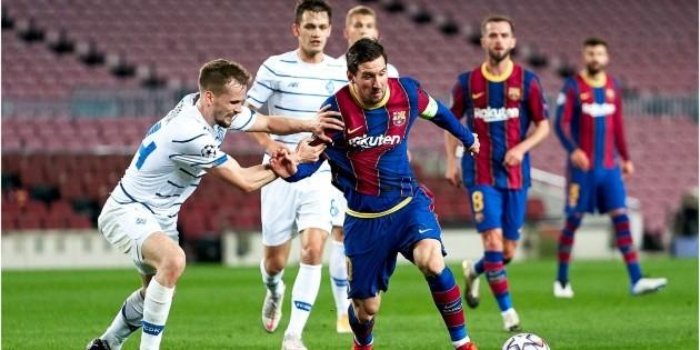 dynamo kyiv vs barcelona - photo #10