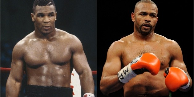 Mike Tyson vs Roy Jones Jr 2020: How to watch Mike Tyson vs Roy Jones Jr fight in the US, preview and predictions | Watch here | Bolavip US thumbnail