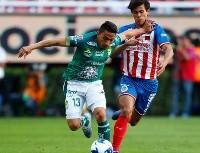 Chivas host León today in first leg match of Liga MX semifinals
