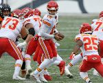 SNF - Kansas City Chiefs vs Denver Broncos: How to watch 2020 NFL season, predictions and odds