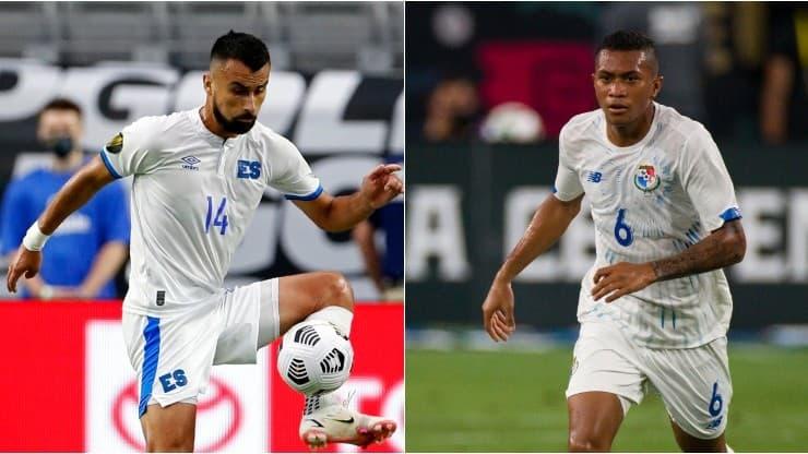El Salvador y Panamá se enfrentan en la reanudación de las eliminatorias de la Copa Mundial de la Concacaf 2022.