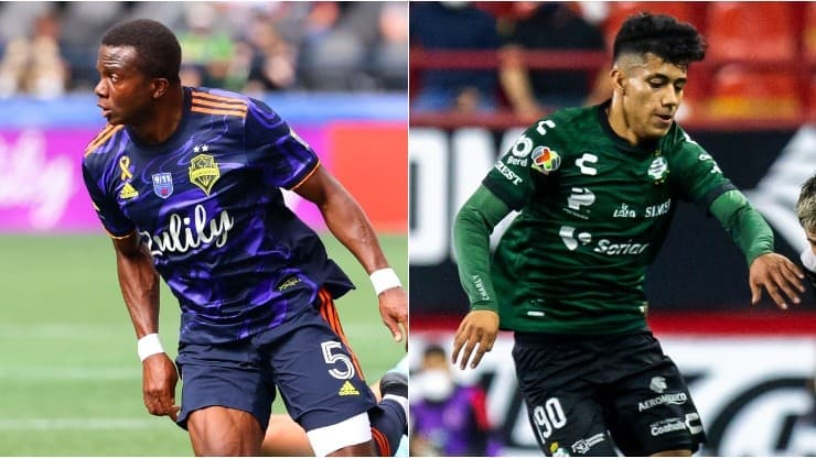 Seattle Sounders vs Santos Laguna: Date, time and TV ...