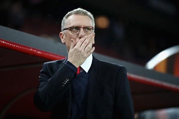 El Dortmund echa a Bosz; llega Stöger, despedido del Colonia