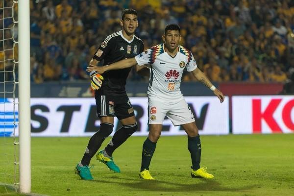 América no le ha respondido a River Plate sobre Silvio Romero