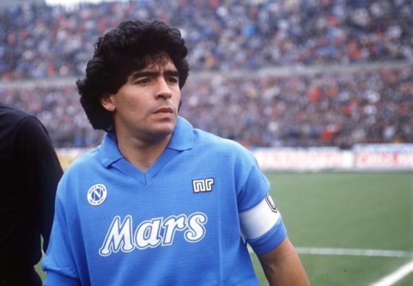 Y un día Hamsik alcanzó a Maradona