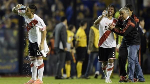 La Supercopa Argentina entre River y Boca se jugará en Córdoba