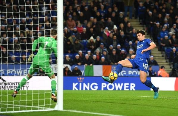 United vence 2-1 a Leicester por la Premier League [EN VIVO]