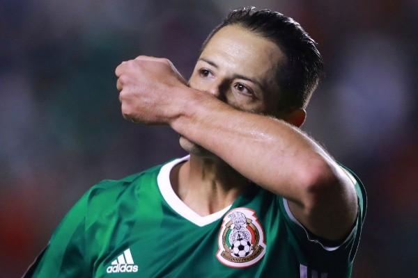 Chicharito Hernández tiene mejor sueldo que Harry Kane