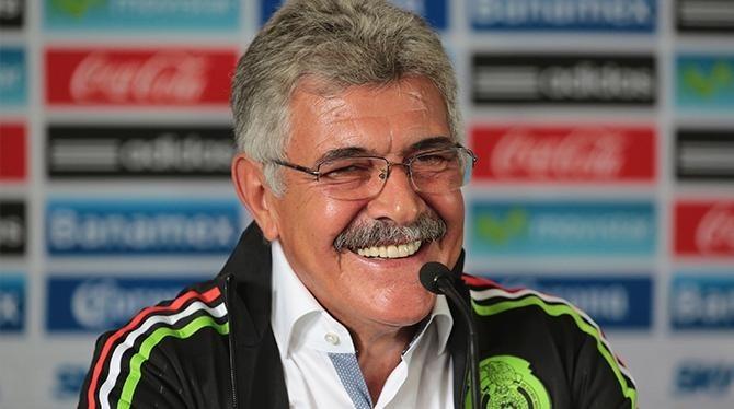 Ferretti se 'postula' para ser auxiliar de Osorio en el Tri