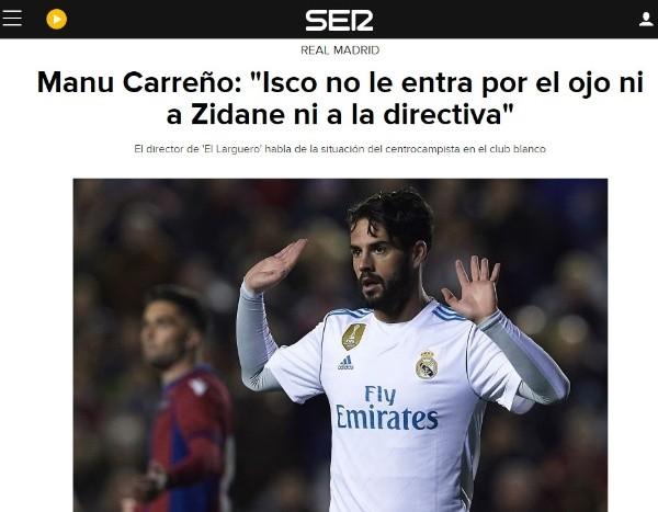 La figura del Real Madrid que se vendería por decisión de Zidane