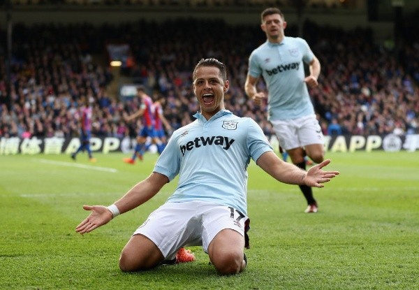 West Ham vs Everton, domingo 13 de mayo, Premier League — EN VIVO