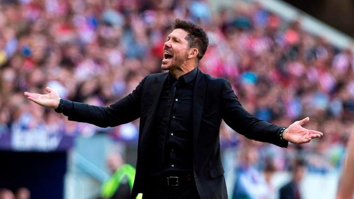 Atlético de Madrid-Marsella jugarán final de Liga de Europa de Fútbol