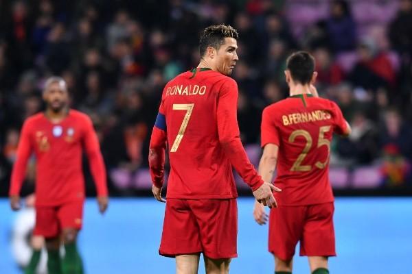 El campeón de Europa presentó la lista con 35 futbolistas