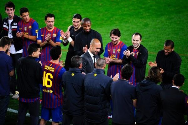 Pep Guardiola eligió a su favorito para ganar la Copa del Mundo