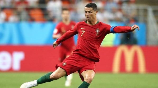 Donald Trump propone a Cristiano Ronaldo como presidente de Portugal