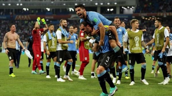 Lucho Suárez llamó a Messi después de quedar eliminado del Mundial