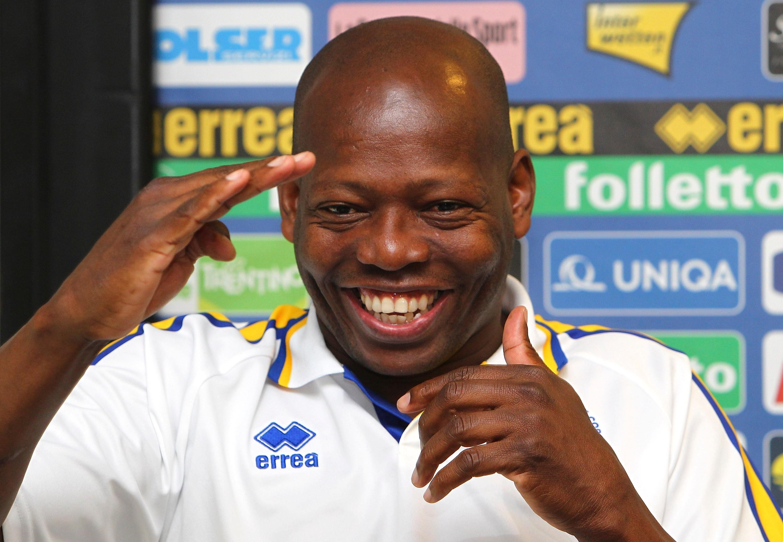 Faustino Asprilla quiere ser entrenador de la selección de Colombia