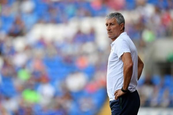 Barcelona ya maneja dos opciones para reemplazar a Valverde — Poca paciencia