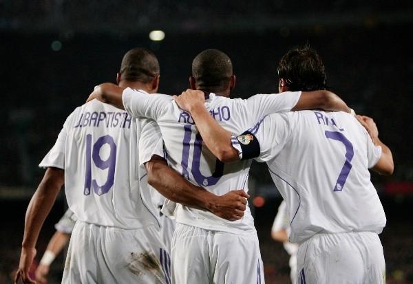 Real Madrid tendría opciones para nuevo técnico